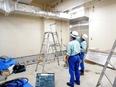 空調設備施工管理 ★日本製紙グループ|残業月平均20H以内|昨年度賞与5.6ヶ月|資格取得支援制度!2