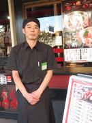 店長(エリアマネージャー候補)★年収500万円以上も可能!★全17業態200店舗の安定基盤あり1