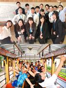 プロモーションスタッフ☆未経験OK!駅近&駅直結新オフィスのオープニングメンバー!10名以上積極採用1