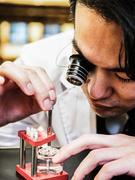腕時計の修理工|高級時計・有名ブランド製品を多数取扱います。1