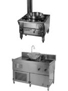 厨房機器の機械設計(課長候補)|初年度年収500万円!1