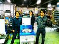 厨房機器の機械設計(課長候補)|初年度年収500万円!2