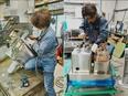 厨房機器の機械設計(課長候補)|初年度年収500万円!3
