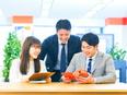 営業<東証一部上場グループ>◎平均年収1039万円「働きがいのある会社ランキング」入賞/未経験90%2