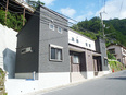 十津川村で働く土木工事スタッフ│職場は奈良県の奥地。社宅、プライベート利用OKの社用車あり!2