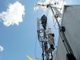 ケーブルテレビの設置スタッフ<月給25万円以上スタート!/引越し代6万円負担!>2
