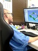 産業用機械の設計 ◎最新の自動車開発などを支える仕事│残業月平均20時間程度│未経験OK!1