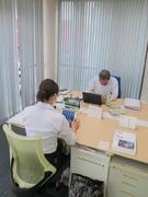 日常管理(病院の清掃を行なうスタッフの管理や担当者とのやりとり)◎エリアマネージャー候補!1