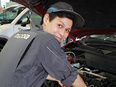 自動車整備士(マツダの正規ディーラー)◎残業月平均22時間◎賞与4ヶ月分/昨年度実績3