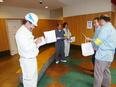 電気施工管理(神奈川のUR賃貸住宅がメイン)★賞与昨年度4.5ヶ月分|残業月10時間ほど2