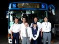 市バスの乗務員 ◆会計年度任用職員としての募集です ※路線バス未経験者歓迎2