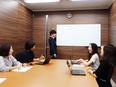 連結決算スタッフ 未経験から連結決算をマスター/競合なしのビジネスモデルで成長/東証一部上場グループ2