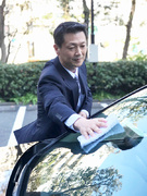 役員車のドライバー(入社祝い金10万円支給/賞与年2回/退職金あり)1