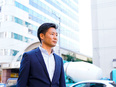 法人営業 ★期待を込めて月給30万円~/新拠点設立!成長企業の中心ポジションです!2