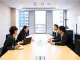プロジェクトマネージャー(海外生産拠点の立ち上げを、民間企業と一緒に進めます)2