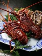 調理スタッフ(伊勢海老料理や鉄板焼など)◎ハレの日の料理をご提供/包丁が使えれば応募OK!1