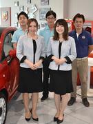 輸入自動車の販売営業★未経験歓迎|成約率50%以上|残業は月平均10時間程度1