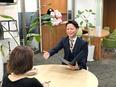 医療・福祉業界特化のキャリアアドバイザー★土日祝休み★年収600万円以上も可能★賞与年2回3