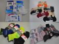 靴下のルート営業 ◎商品企画にも携われます。年間休日122日!3