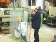 工事スタッフ│未経験歓迎 ◎工場や店舗の傾いた床を直します。3