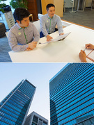 ビル設備管理スタッフ(未経験OK) ◎残業は月平均8時間です。1