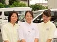 介護スタッフ ◎パナソニックグループ100%出資 ◎経験/資格を活かして新たなキャリアを築こう!3