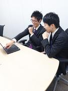 SE・PG(100%受託開発案件) ◎残業ほぼゼロ/直近3年の社員定着率95%以上1