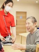 介護スタッフ(小規模多機能型居宅介護)◎毎年1~2施設をOPEN予定、ポジション豊富◎毎年5連休あり1