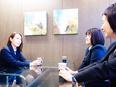 南青山で働く経理事務◎残業は月平均約15時間/月末月初に忙しくならない/完全週休2日3