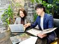 賃貸管理★目標は日本一!/パッションカンパニー!/売上高前年比127%成長の上場企業/完全週休2日制2