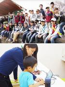 運営スタッフ<子どもたちの将来の可能性を広げる個別指導・学童保育> ◎時短勤務OK!1
