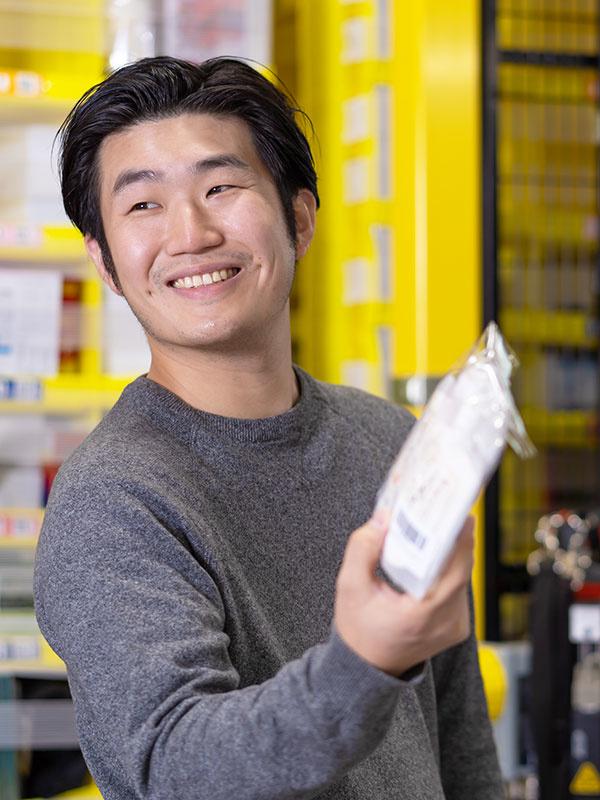 Amazon物流拠点の品質保証スタッフ◎正社員登用有/東京・埼玉の新規拠点含む全国15拠点で募集イメージ1