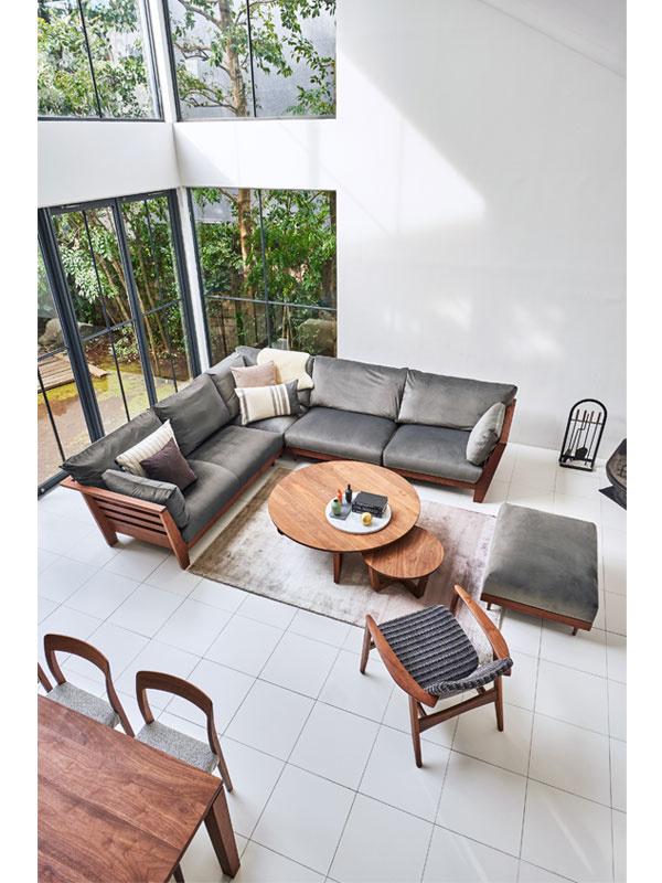 デザイン家具の販売スタッフ(時を超えて愛されるインテリアを扱います)◎創業59年|残業月10H以下イメージ1