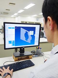 機械設計 ◎デンソーグループ、アイシンAW、ダイフクなどの設備開発◎フレックスタイム制イメージ1