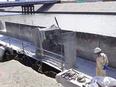 工事スタッフ ★橋や道路の解体工事を担当/残業月20時間以下、賞与3.75ヶ月分(昨年度実績)2