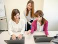 関西で働く事務 ★転勤なし・土日祝休み・最大9連休・残業少なめ…働き方を選べます!2