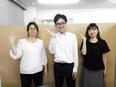 介護サービスの案内スタッフ ◎つばめグループ/残業20H以下/名古屋市からの依頼が増加中!3