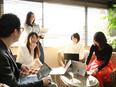 提案営業|「働きがいのある会社ランキング」に選出!★初年度年収520万円!★年間休日120日以上2