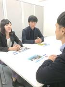 キャラクターイベントのプロデューサー(アニメイトグループ)1