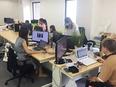 Webデザイナー <残業時間月10時間以下/土日祝休み/設立2年の急成長ベンチャー>2