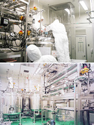 プラントエンジニア(医薬品の生産設備を担当)◎ここ10年、毎年「昇給」「賞与年2回 ※5ヶ月分」あり1