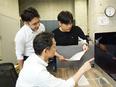 Webマーケター◎自社やグループのサイトを担当/月給27万円~/残業月10h以下/パーソナルジム無料2