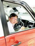 タクシードライバー│年間休日120日以上!5時~14時の間であれば出勤時間はいつでもOK!1