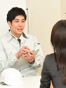 ものづくり総合職 ◎未経験歓迎 ◎残業は月平均10時間 ◎東証一部上場グループ1