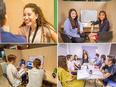 英会話スクールの英語学習トレーナー ■上場を目指す成長企業/新しい部署での募集!3