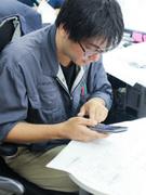 自社内で働く機械設計 ◎リーダー候補/8連休あり/皆勤手当や家族手当など、福利厚生充実!1