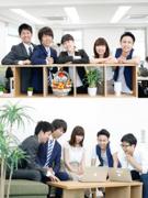 営業事務/未経験歓迎!/私服OK/中途入社80%以上!/住宅補助月2万円1