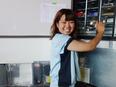 自動販売機のドリンク補充スタッフ ■未経験から月給28万円!3