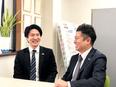保険商品の法人営業 ◎ノルマなし!/賞与年2回/年間休日123日!2