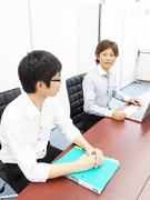 事業推進(制度構築や業務効率化など)│将来の経営幹部候補です!1